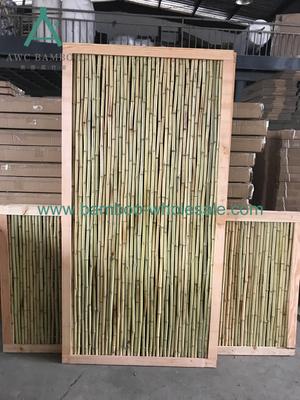 Плот з бамбукавага дрэва