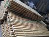 Натуральны плот з бамбука